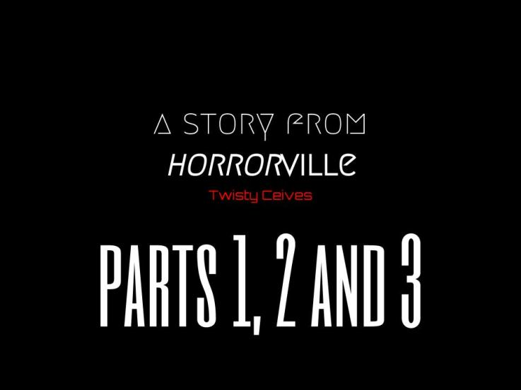 A Story From Horrorville