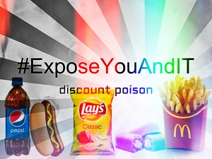 Discount Poison